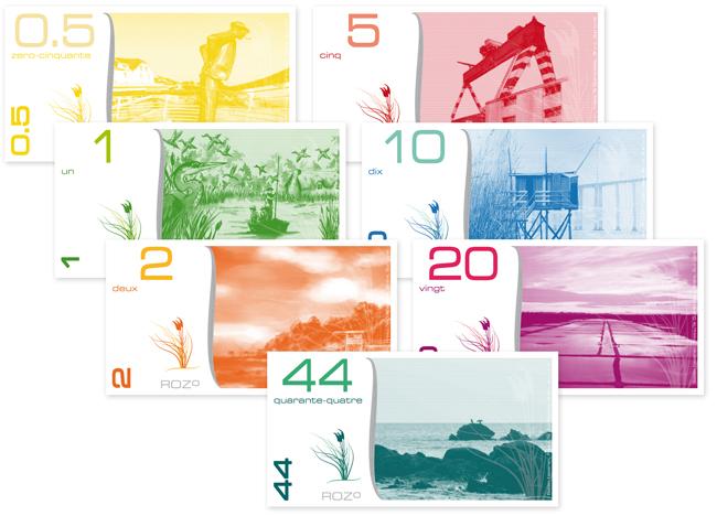 Planches Le Rozo Monnaie Locale_s