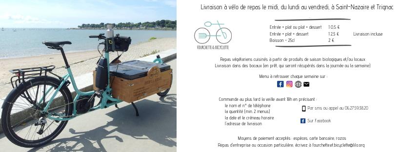 Fourchette & bicyclette vient de rejoindre le Rozo !