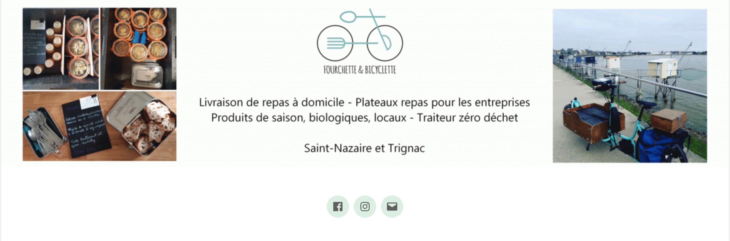 Déconfinement | adhérent pro Fourchette & bicyclette