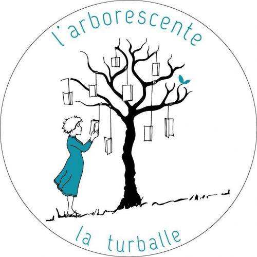 Librairie L'arborescente
