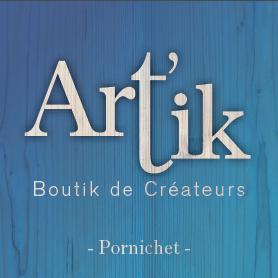Art'ik – vente en ligne